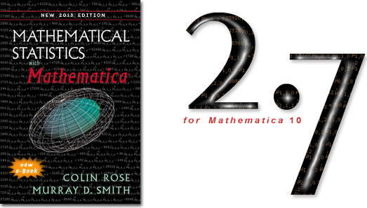 mathStatica 2.7